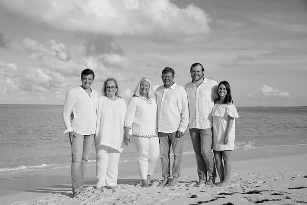 McNeese Family Vacation Session 2018 | Exuma, Bahamas
