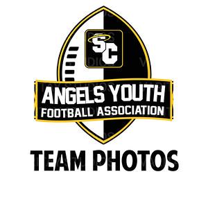 Angels Team Photos