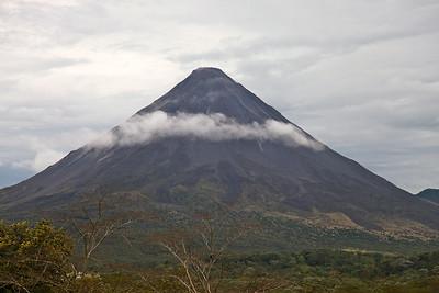 Volcan Arenal & San Miguel
