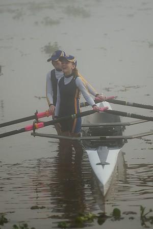 Ryan Rowing 2016 Regatta # 4
