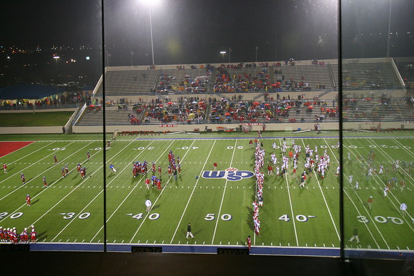 South Garland HS Vs. Belton HS 11/20/2009 - Photographers Choice