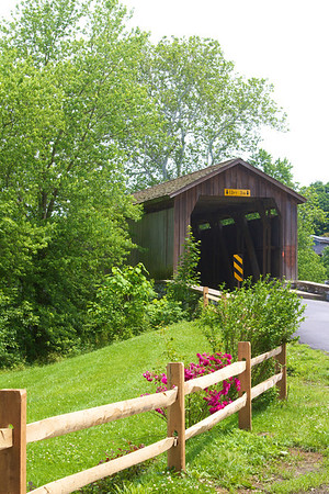 Lancaster Pennsylvania 2012