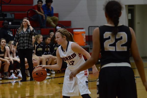 Varsity Girls Basketball vs Southeast