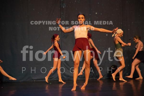Fantasy Feet Dance Academy