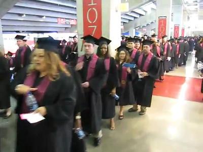 Lori's Graduation Movie