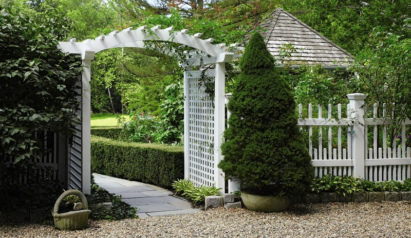873 - NJ - Westchester with Brookfield Arbor