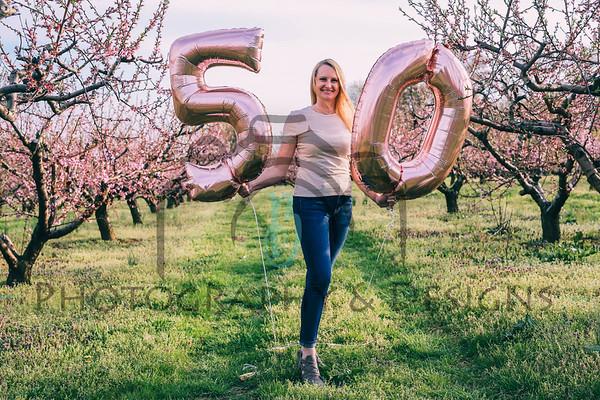 Stef Martin | 50af Blossom Mini 2019