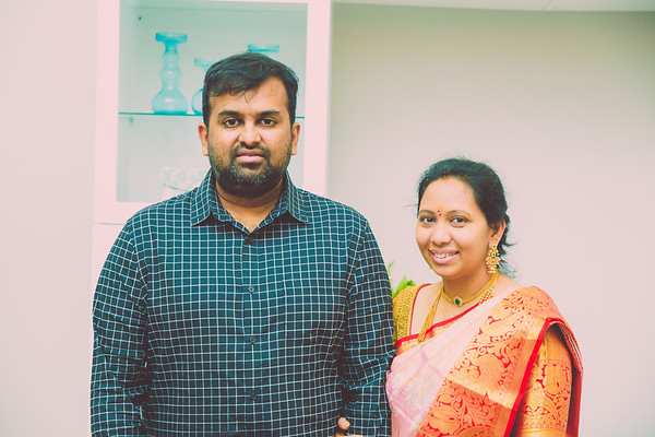 Vikram -HouseWarming