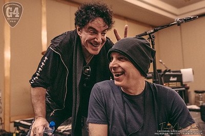 G4 Experience - Neal Schon 1.6.2019
