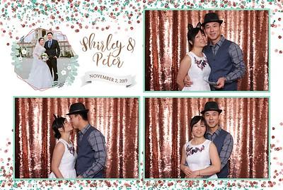 Shirley & Peter