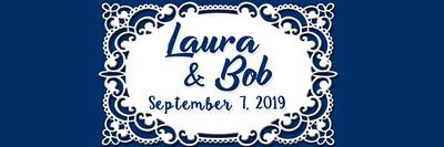 Laura & Bob 9.7.19