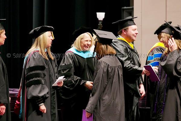 '13 USF Graduation / Emily's Grad