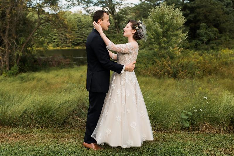 Caitlin & Henry