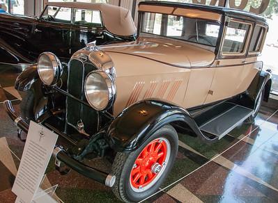 Auburn Model 76