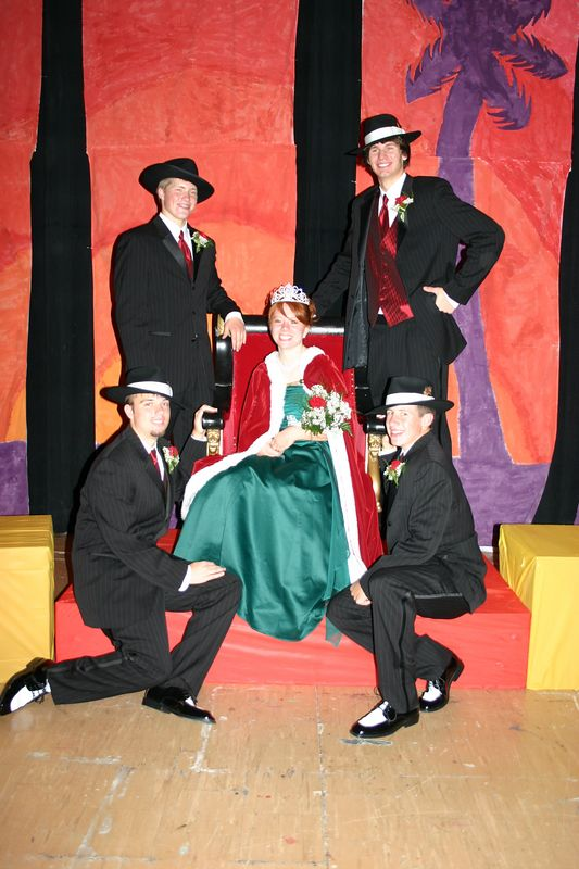 2005 Homecoming Coronation 048