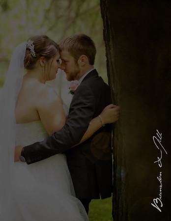 Brandon & Jill