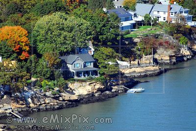Branford, CT 06405 - Aerial Photos & Views
