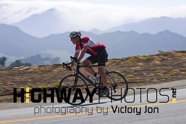 Sat 3/16/13 Cyclists