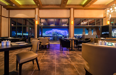 Aquarium Seafood Restaurant