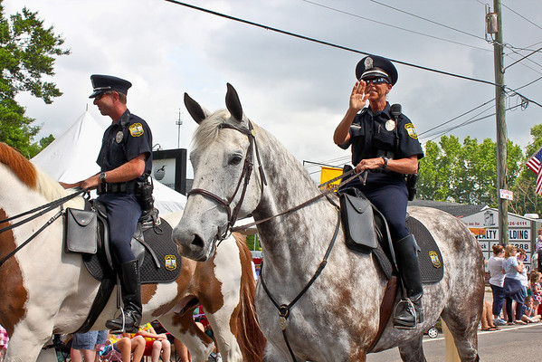Virginia Beach Police-Sheriff-Fire-Rescue