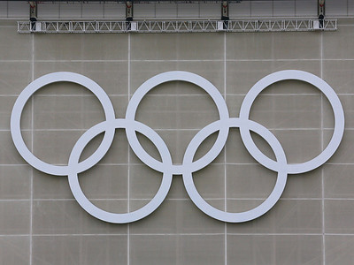 Olympic Travelogue