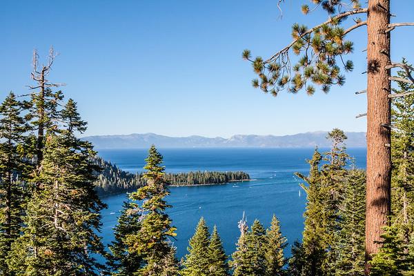 Lake Tahoe (2012-09)