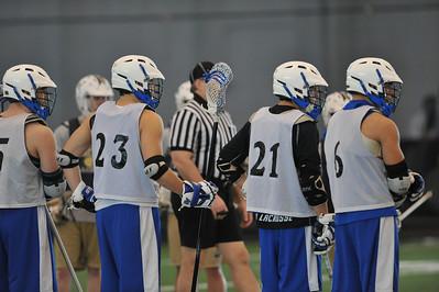 2011 Lacrosse Games