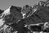 Sawtooth Ridge between Golddust and North Golddust Peak