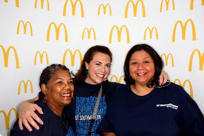 McDonald's Asian Festival 2014