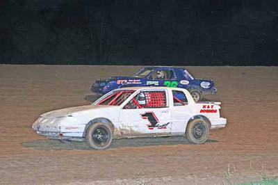 Regular Night of Racing June 5, 2009