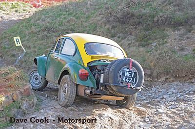 Blue Hills 2 - Cars, Classes 7 & 8