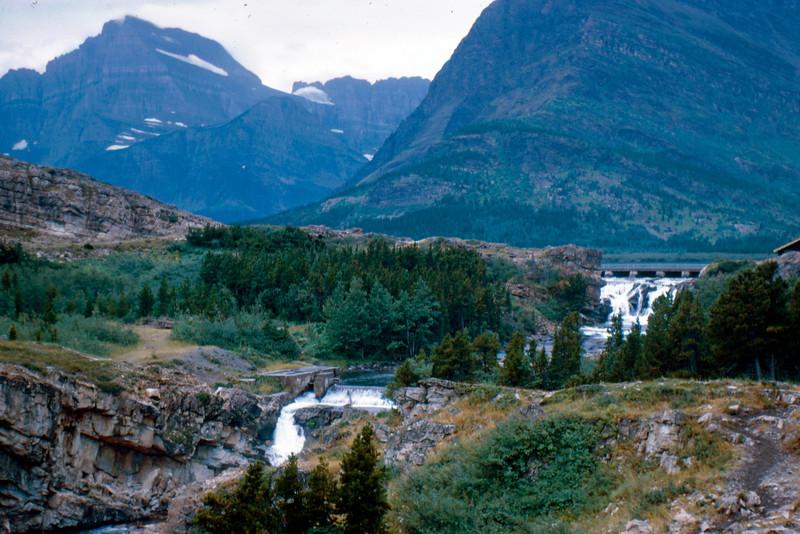 1965-09 - Rocky Mountain - stream from reservoir