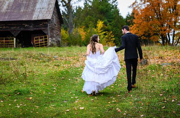 Mariage - Forfaits à partir de 1500$