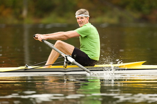 New Hampshire Championships ~ Mens 1x