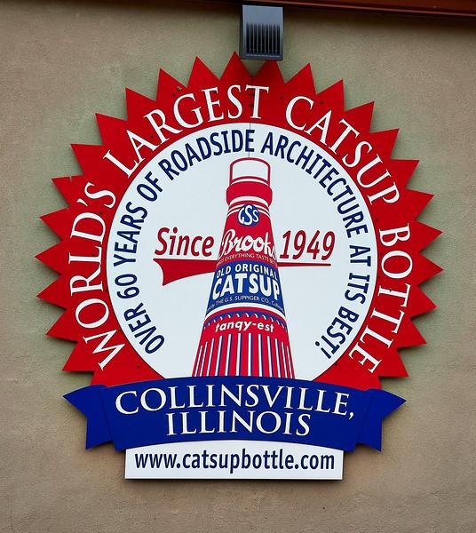 Route 66 - Collinsville