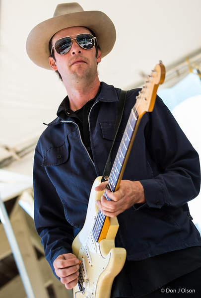 Erik Koskinen--Rock Bend Folk Festival 25, St. Peter MN.