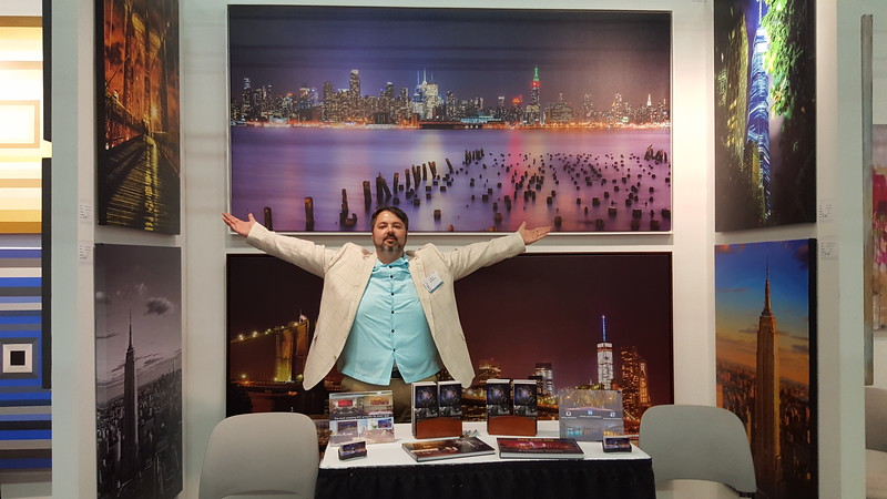 ArtExpo New York 2016