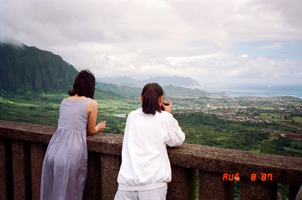 1987 Hawaii