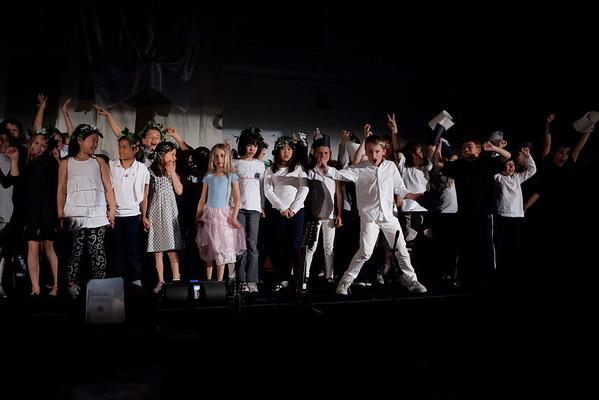 Music Week 2012