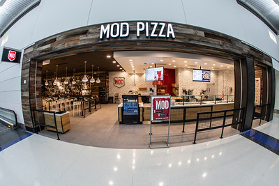 MOD Pizza DTW North