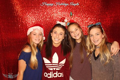 TG Angels Holiday Party