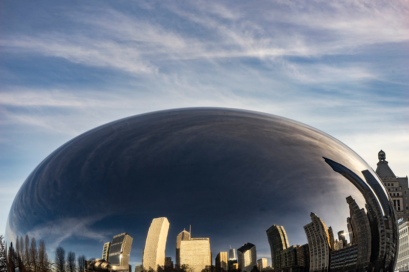 First of the New Year Bean  - January 8, 2017