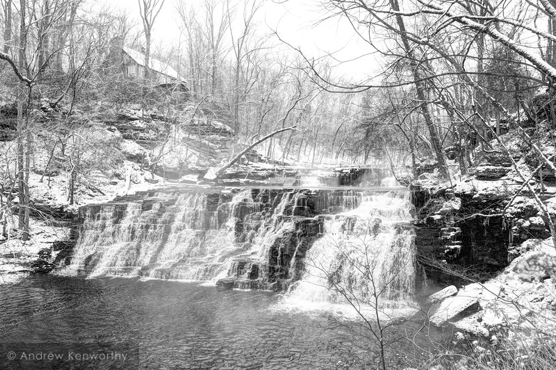 Rutledge Falls TN 2 BW.jpg