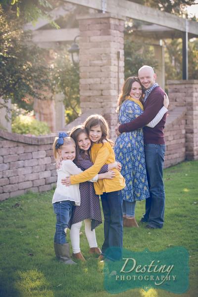 Tabb Family 2017