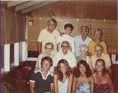 Rust Family Photo's
