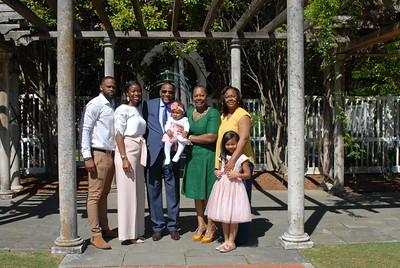Easter 2019 Botanical Gardens