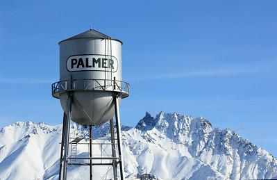 City of Plamer