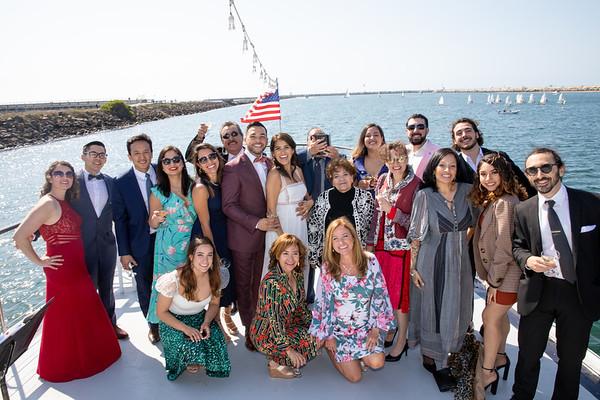 2020.02.23 Cris and Deya's Wedding