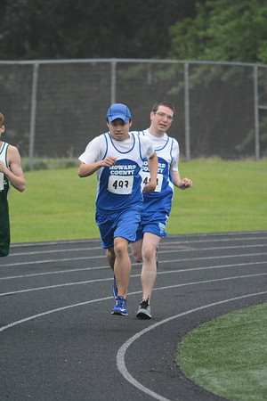 2019 Athletics