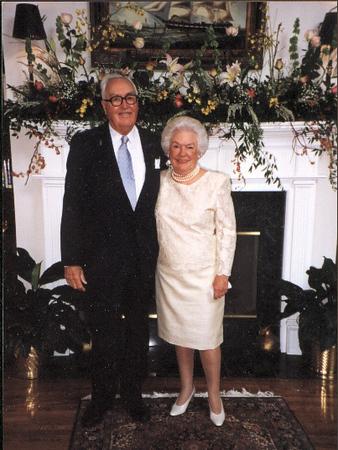 Dad & DD 1999